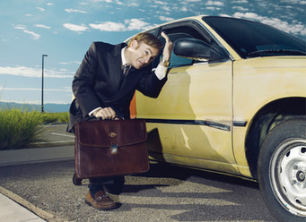 "NME After Print: The New Mexico Film Office Announces ""Better Call Saul"" to film its Fourt"