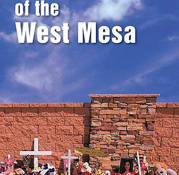 September 2015 - Between the Pages: DAUGHTERS OF THE WEST MESA