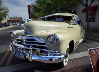 August 2017 - Extras: 4th Annual Downtown Showdown Rod and Custom Car Show