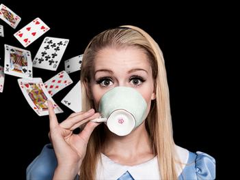 February 2020 - Let Us Entertain You: Alice in Wonderland Ballet