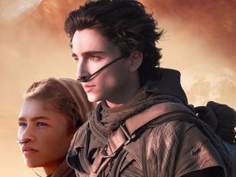 Official Trailer - Dune (2020)
