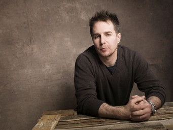 "NME After Print: Sam Rockwell Filming in New Mexico: ""Woman Walks Ahead"""