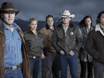 """NME After Print: """"Longmire"""" to Film its Fifth Season in New Mexico"""
