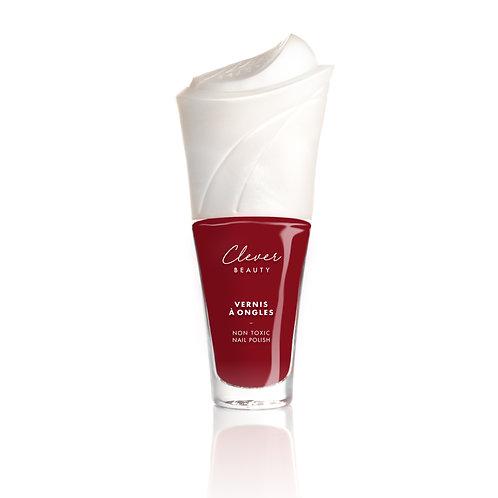 Verni à ongles Clever Beauty #2 Conquérante
