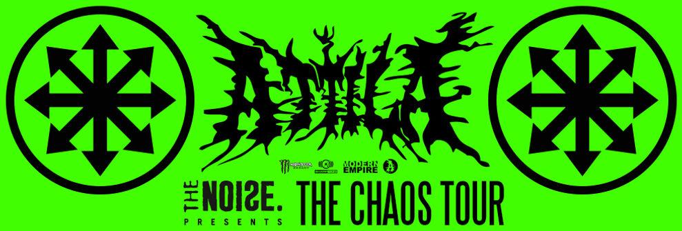Attila chaos 2016 скачать торрент
