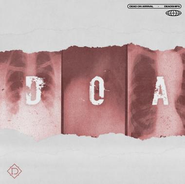 Deadships - D.O.A