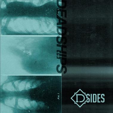 Deadships - D sides