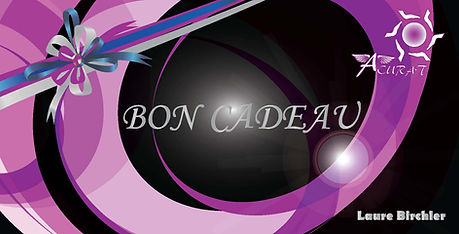 Bon Cadeau front impression final 109x21