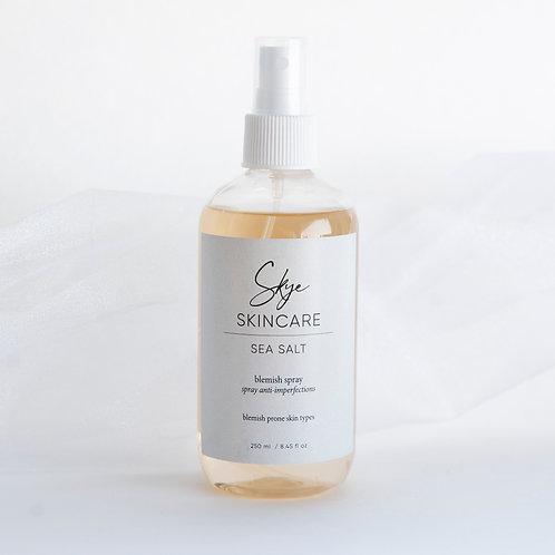 Sea Salt Blemish Spray
