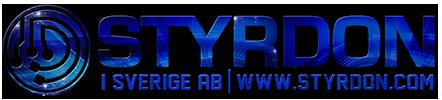 Styrdon i Sverige AB