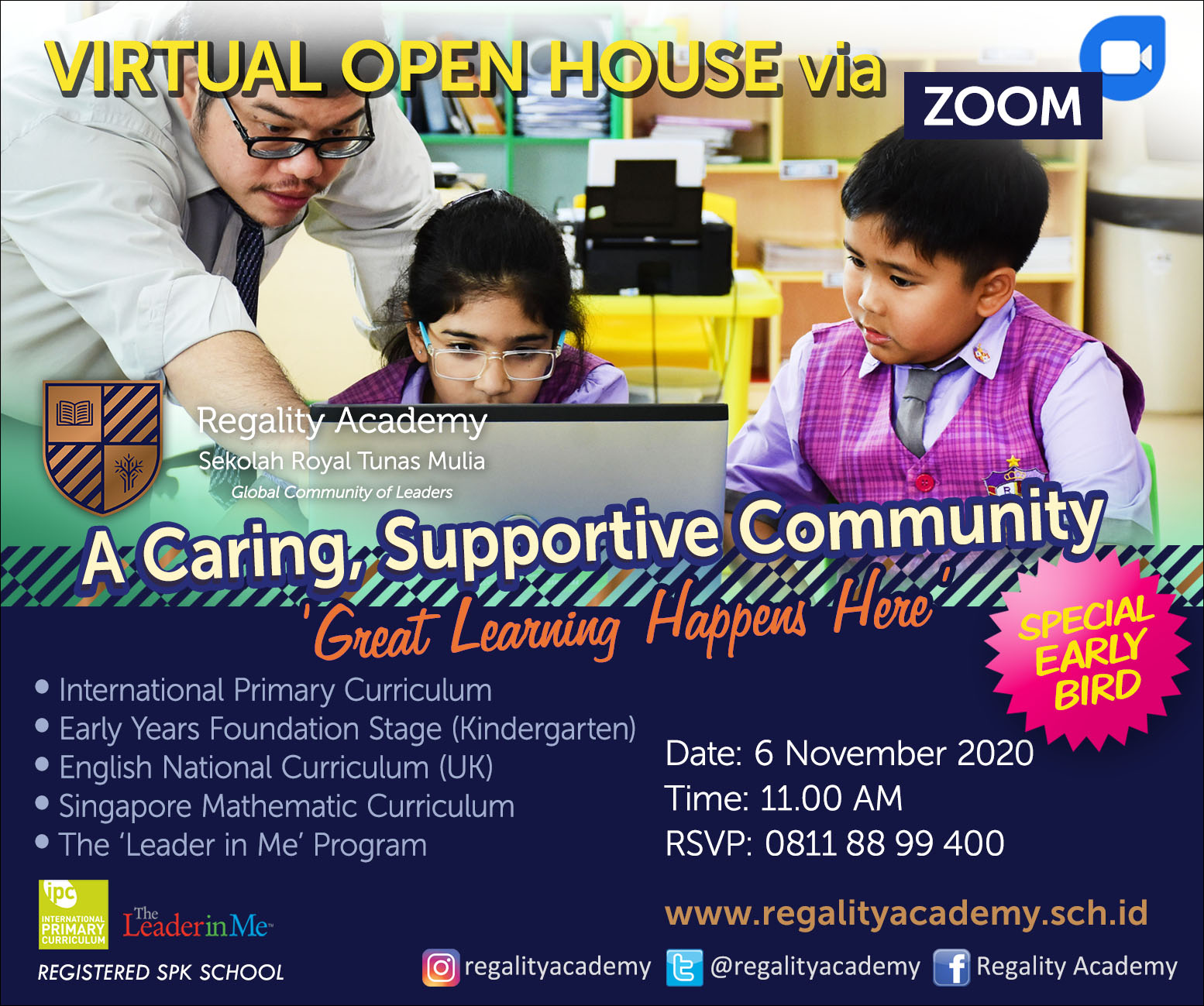 @OPEN HOUSE [Flyer] alt b Oct'20 copy 4.