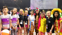 Destination Imagination; Global Finals 2018