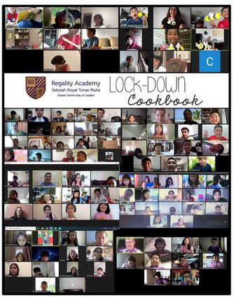 PART 1: Regality Academy Lockdown Cookbook 2020