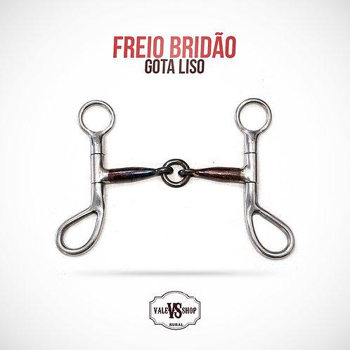 Freio Bridão Fernandinho Gota Liso