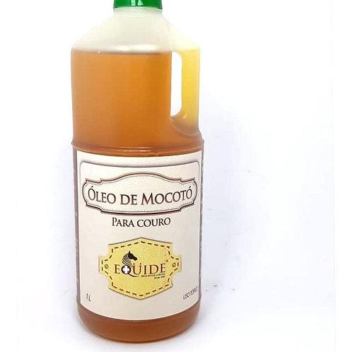 Amaciante Couro Oleo De Mocotó Equide 1 Litro