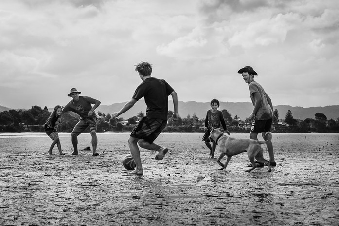estuary football