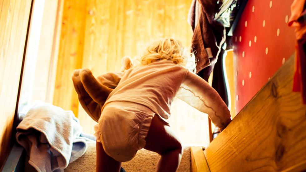 nappy-toddler-walks-up-stairs-josie-grit