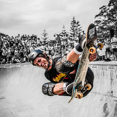 Bowl Jam Mangawhai an image by Josie Gritten Photography