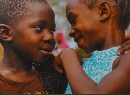 """Friends of Cedar Tanzania"" Swiss Charity Gala 2018"