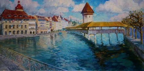 ...Lucerne is fantastic...