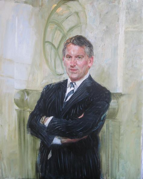 Portrait for order.