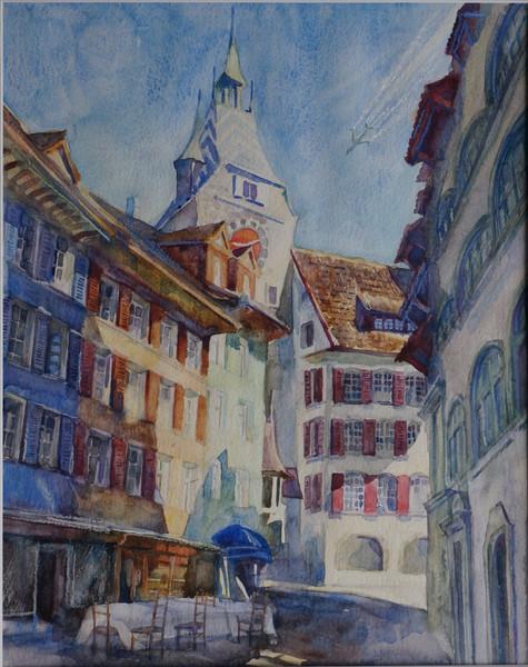 Altstadt Zug