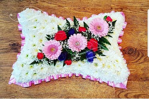 Bespoke Pillow Tribute