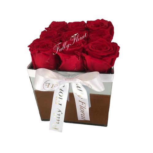 Monroe Preserved Roses