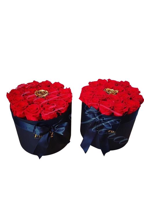 Desire Preserved Roses