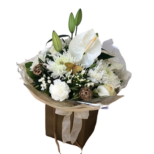 The Golden Bouquet