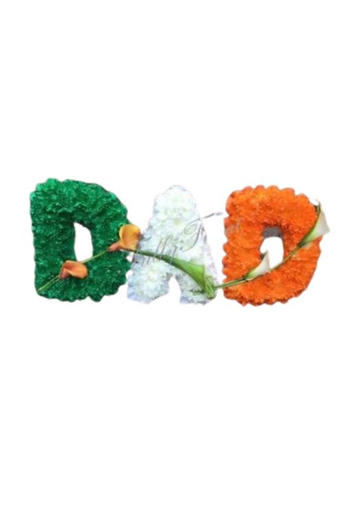 Irish Dad Tribute
