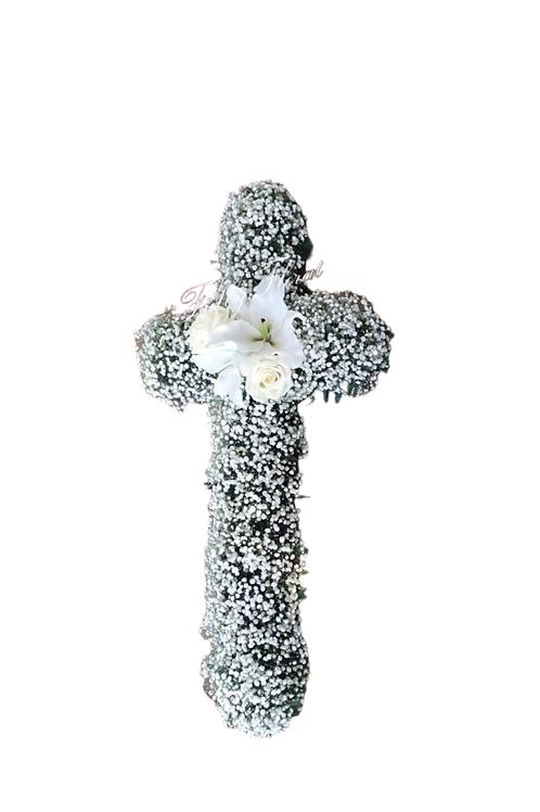 Fleur Cross Tribute