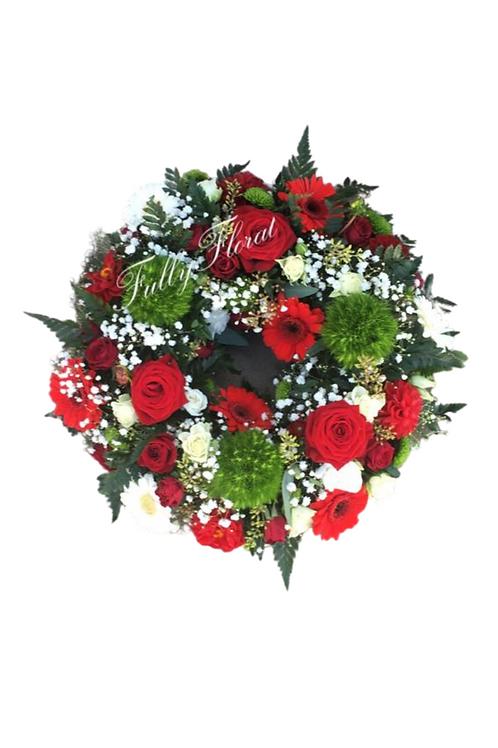 Arsenal Open Wreath