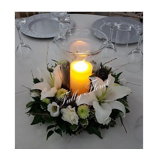 Bespoke Wedding Arrangment