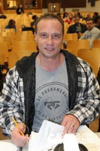 Joe Piccirilli