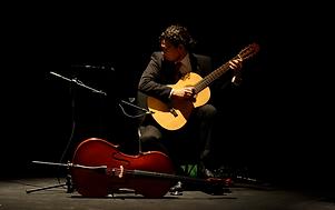evento, concierto, compositor, composición