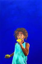 Portrait of Hope: Portrait of Elsa