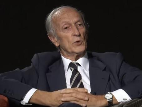 Entrevista a Isidoro Ruiz Moreno