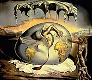 Dalí _ Museo Nacional Centro de Arte Rei