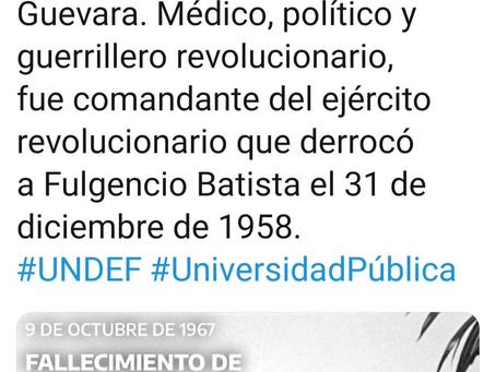 La Argentina que debemos defender y los riesgos futuros