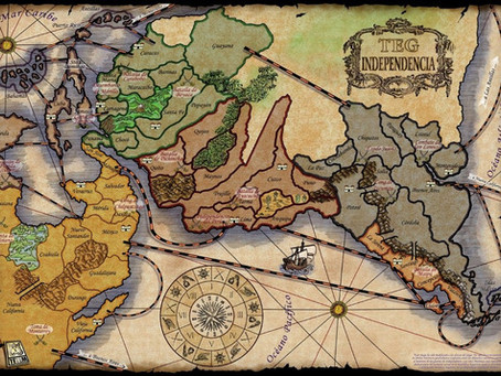 Geopolítica, geoestrategia, región