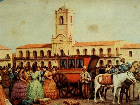 Plaza de Mayo (Segunda Parte)