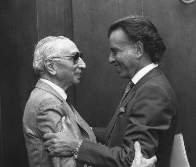 Cómo y por qué conocí al expresidente Carlos Menem