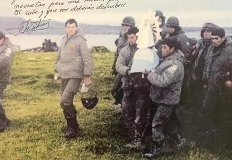Dos líneas de fuerza de la historia argentina