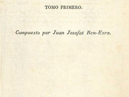 Belgrano, el padre Lacunza y una propuesta milenarista