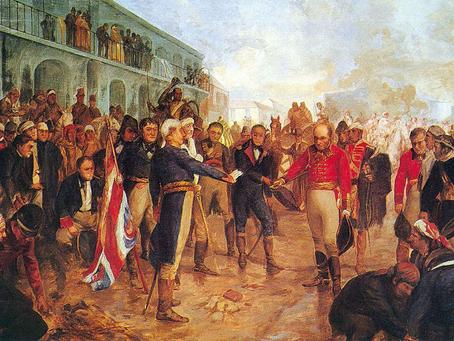 Belgrano y los ingleses