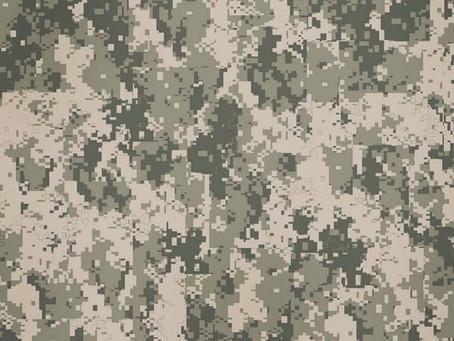 Una mirada para recrear un ejército