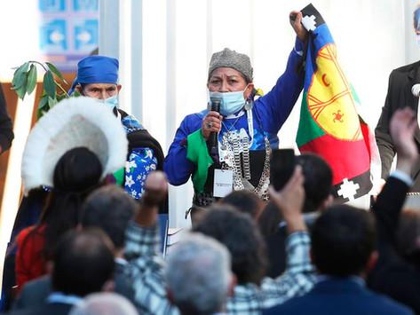 El fuego en Chile podría incendiar a la Argentina