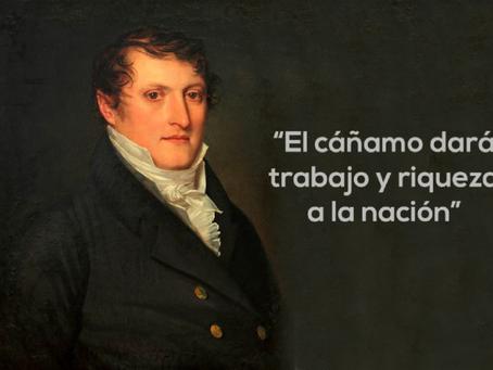 El cáñamo y Belgrano