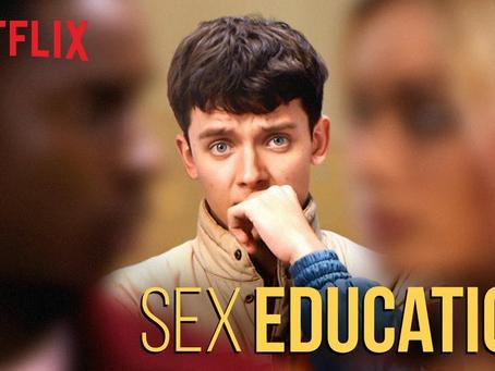 Series: el desorden que dejan en la educación sexual
